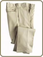 Traditional Work Pants, Dickies Workwear, Hospitality