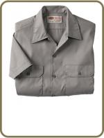 Short Sleeve Work Shirt, Dickies Workwear, Hospitality
