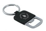 Leather Look Keyring,Hospitality