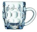 Half Pint Beer Mug, Beer Glasses, Hospitality