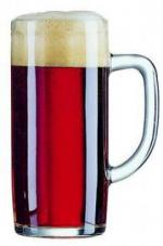 Tall Beer Mug, Beer Glasses, Hospitality